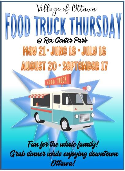 Food Truck Thursday